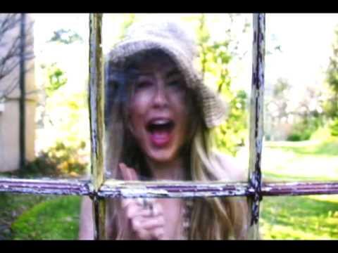 Sarah Buxton - Outside My Window - (HD) Music Video w/ Intro