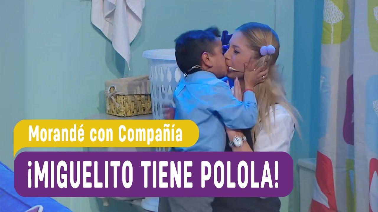 Download ¡Miguelito tiene una polola! - Morandé con Compañía 2017