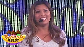 Banana Split: Sunshine Garcia Celebrates Her Birthday