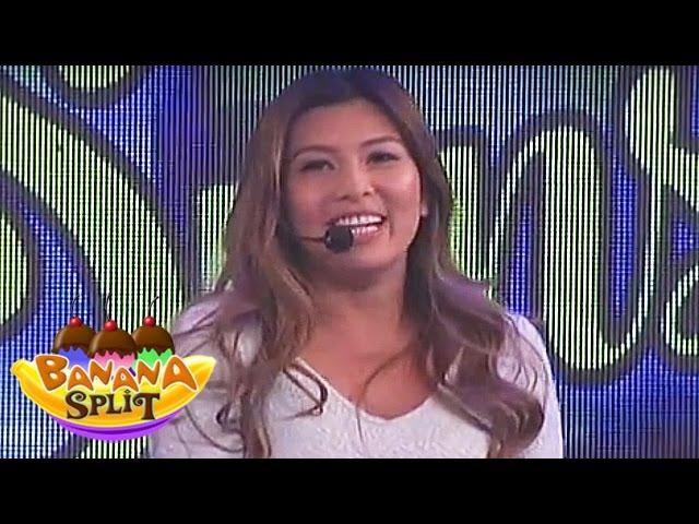 Banana Split Sunshine Garcia Celebrates Her Birthday Clip Fail