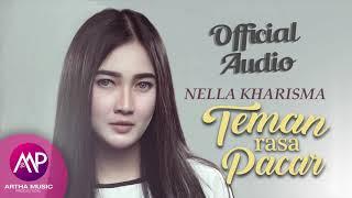 Nella Kharisma - Teman Rasa Pacar (Official Audio)