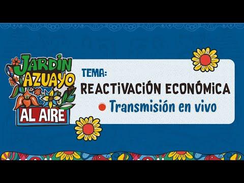Reactivación Económica