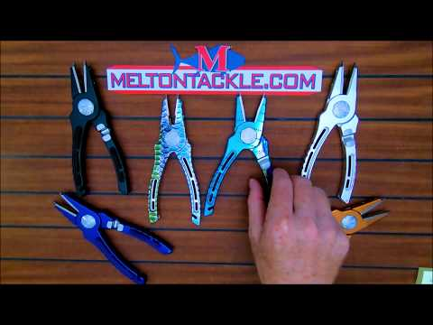 Abel Fishing Pliers