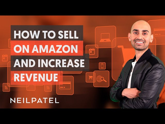 How To Increase Your eCommerce Revenue With Amazon - Module 3 - Part 1 - eCommerce Unlocked