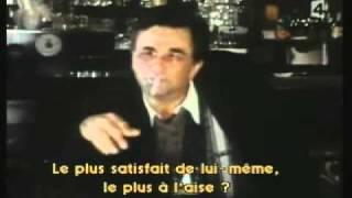 TROIS CAMARADES - John CASSAVETES - Peter FALK - Ben GAZZARA - 2EME et DERNIERE PARTIE