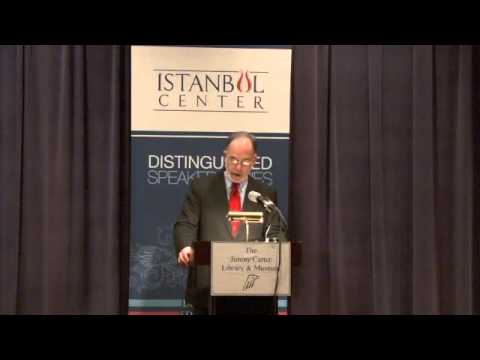 Ross Wilson: Changing Turkey and the Implications for U.S.-Turkish Relations