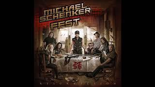 MICHAEL SCHENKER FEST   - The Last Supper