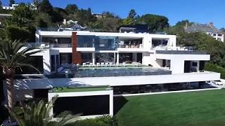 La maison la plus chère des Etats-Unis pour 250 millions de dollars