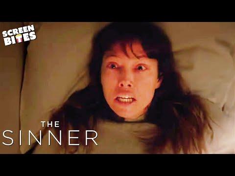 Discovering Cora's Drug Addiction | The Sinner | SceneScreen