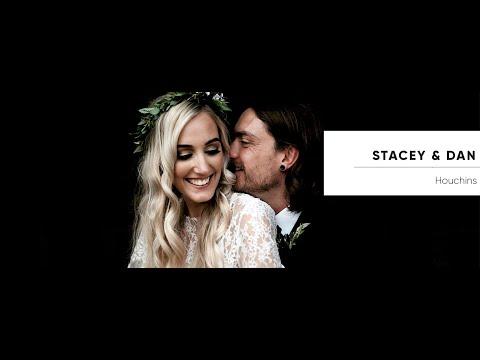 Houchins Wedding Video - Stacey & Dan