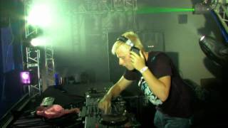 PAUL VINITSKY TV | Recorded Live @ WATERDANCE (N. Novgorod, RU) 15-08-09