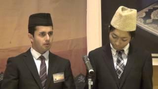 khalifa ke hum hain khalifa hamara ( Tarana at 32nd Jalsa Salana Jamat Ahmadiyya Japan)