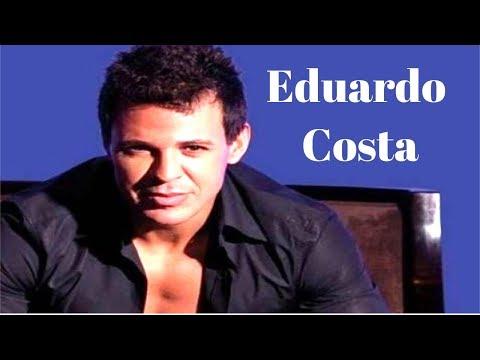 Eduardo Costa -  CD  NUNCA VENDIDO NAS LOJAS