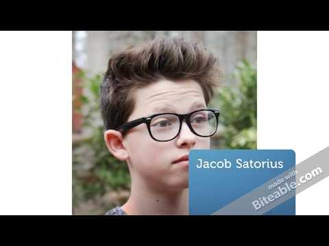 Jacob Satorius | Celebrity Information