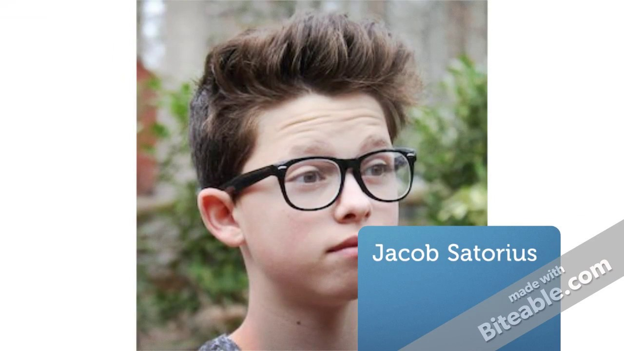 Jacob Satorius Celebrity Information Youtube
