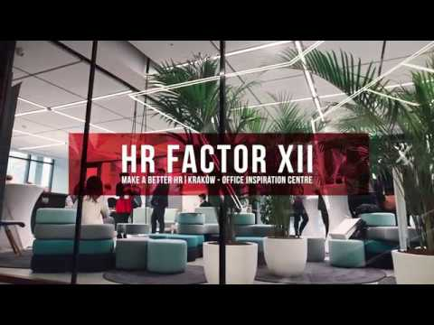 HR Factor XII | Kraków, 16.03.2018 | AFTERMOVIE
