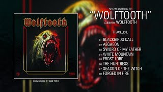 Wolftooth (Indiana) - Wolftooth (2018) | Full Album
