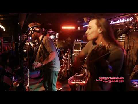 The Ben Miller Band plays Knuckleheads Saloon   21 September 2017