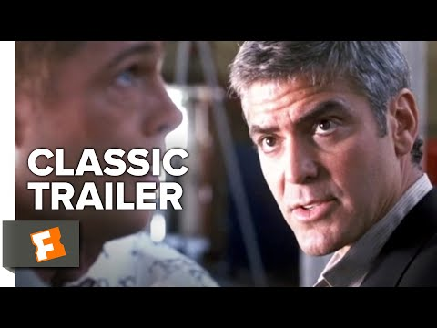Ocean's Twelve (2004) Trailer #1   Movieclips Classic Trailers