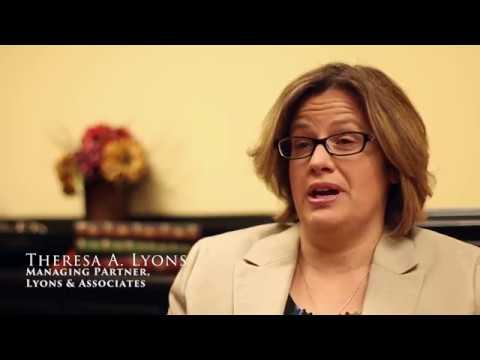 Lyons & Associates -Terry on Asset Distribution