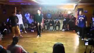 Sami swoi 2012 / Final/Prodigyy (austria) vs Speedy Angels(venezuela)