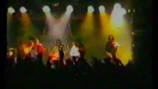 ÑU -CUENTOS DE AYER Y DE HOY-PREPARAN (8/2/86 en directo SALA CANCILLER)