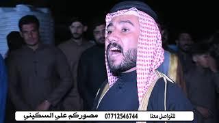 شاهد  هذا العرسان فاكدين ابوهم شاهد المهوال كاظم الصالحي و هاني الصالحي