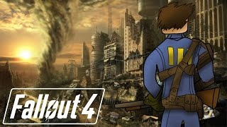 Fallout 4 - Aventure long format - Ep 1