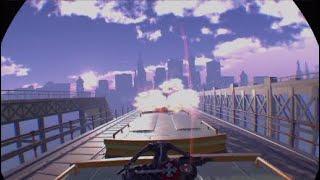 Gungrave VR level 2