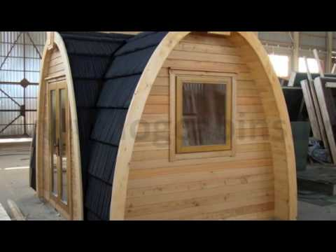 Camping Pods Pods Fishing Huts Micro Lodges Micro Pods