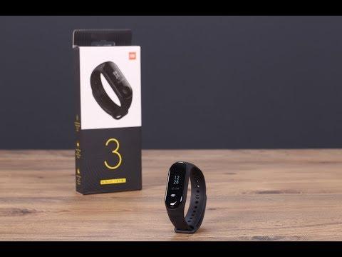 Xiaomi Mi Band 3 Eşleştirme Ve Ürün İnceleme