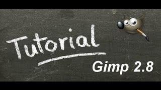 Tutorial zu Gimp 2 / Thumbnail erstellen / deutsch