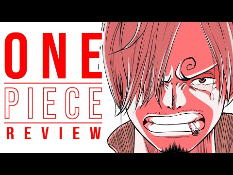 100% Blind ONE PIECE Review (Part 19): Whole Cake Island (1/2)
