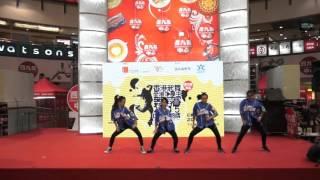 香港起舞‧全港中學生舞蹈賽2015 初賽:25.CSJ DA