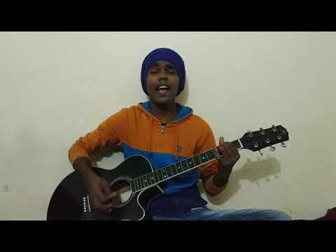 Lokkhi Shona || Rupkotha || Hridoy Khan || Covered By Biplob