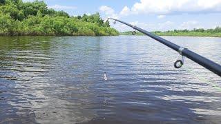 СЧАСТЛИВЫЕ ЛЮДИ Первая рыбалка 2021 Рыбалка на спиннинг Кастинговая сеть в деле Рыбалка с лодки