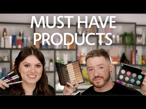 Ride or Die Makeup: Jeffrey and Dina's Must Have Products   Sephora