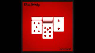 Chris Webby - Solitaire [prod. JP On Da Track]