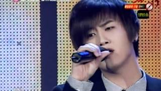 Gambar cover SS501 - Because I`m stupid Live [Eng Sub]