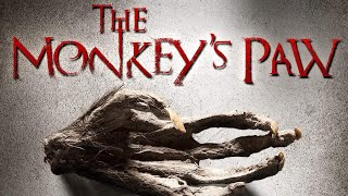 Maymun Pençesi | Türkçe Dublaj | Gerilim Korku Filmi Full HD İzle