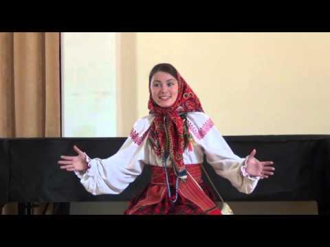 Ольга Стурова  Липецкий областной колледж искусств им. К.Н. Игумнова