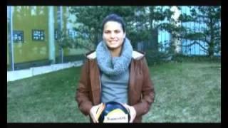 Trailer mit Dszenifer Maroszan