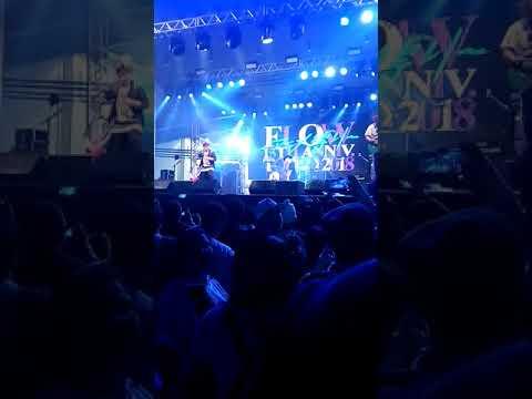 FLOW - Sign (SANA 2018) Fortaleza Brasil