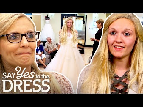 'I Didn't Come Down Here Not To Leave With The Dress I Want' | Say Yes To The Dress Atlanta