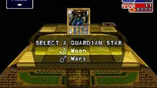 Yugioh Forbidden Memories - Sumonando Gate Guardian