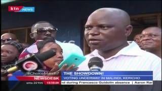 Drama marrs Malindi By Election as residents claim attempts to bribe voters