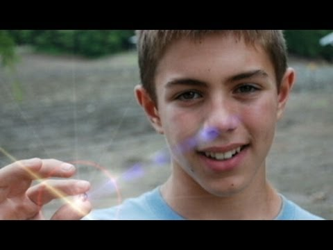 Diamond Mining in Arkansas: 12-Year-Old Finds 5.16-Carat Diamond at Arkansas' Crater of Diamonds