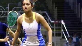 Asian Games2014-Indian Women Dipika Ensures Bronze In Squash