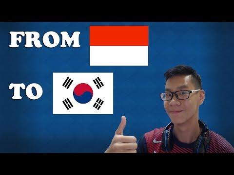 Perasaan TongPang ke Korea sebagai...