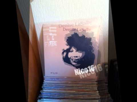 Denise LaSalle - What Goin' On My House ( 1986 ) HD